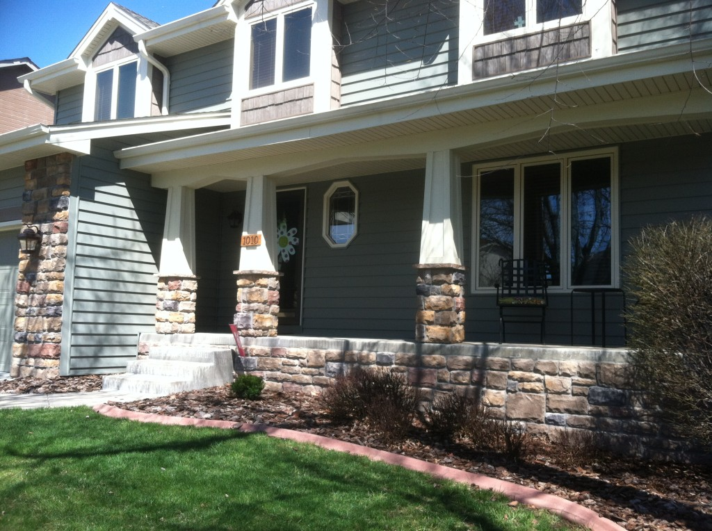 James Hardie Siding Omaha