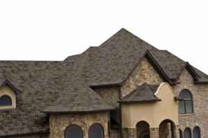 New Roof Omaha Nebraska Midlands Siding Co.